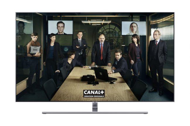 Samsung MyCanal