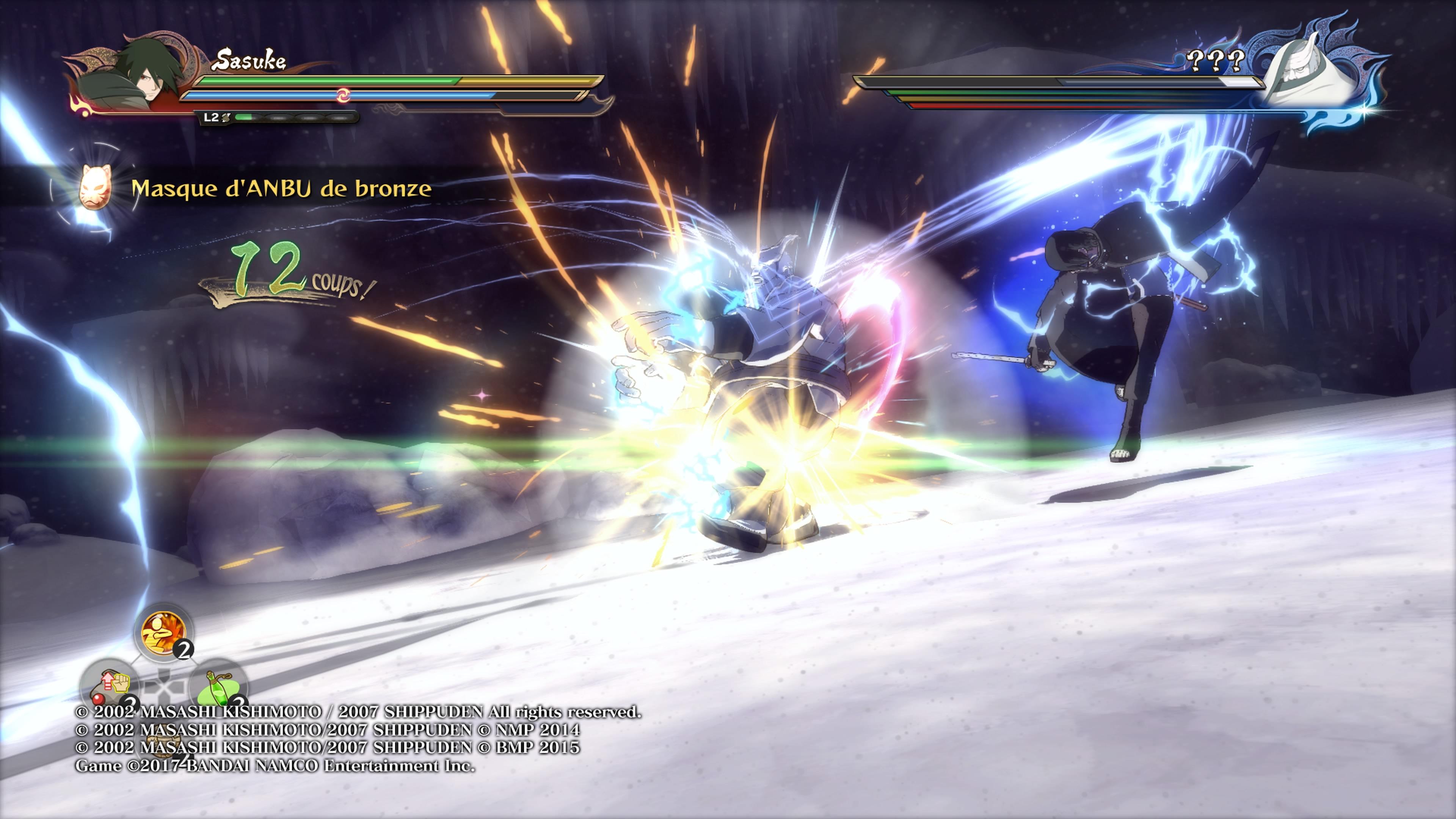 NARUTO SHIPPUDEN: Ultimate Ninja STORM 4 ROAD TO BORUTO_20170926142716