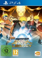 Test de Naruto Shippuden Ultimate Ninja Storm Legacy : L'ultime hommage (PS4)