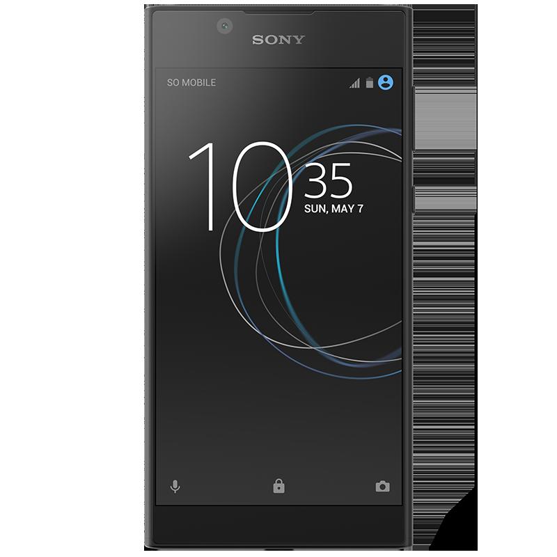 Test Labo du Sony Xperia L1 : sans folie