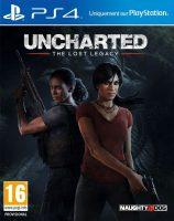 Test d'Uncharted The Lost Legacy : entre fascination et paramnésie