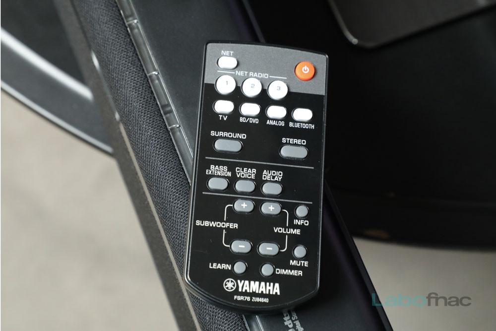 Yamaha YAS-360