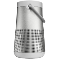 Test Labo de la Bose SoundLink Revolve+ : plus de puissance sur 360°