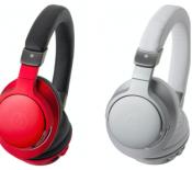 IFA 2017 – Audio-Technica présente ses nouveaux casques et écouteurs Bluetooth
