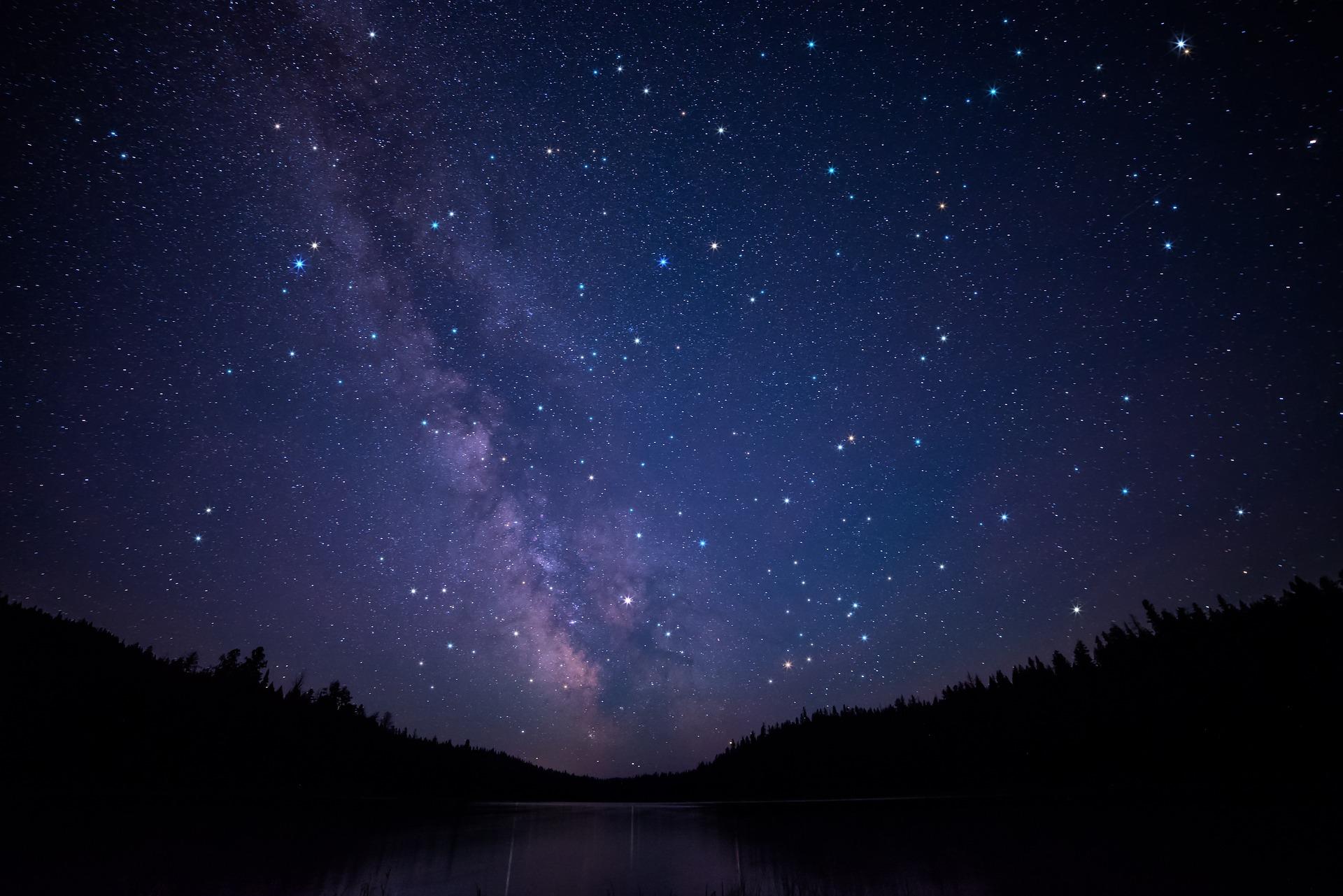 Extrêmement Comment photographier un ciel étoilé ? PP57