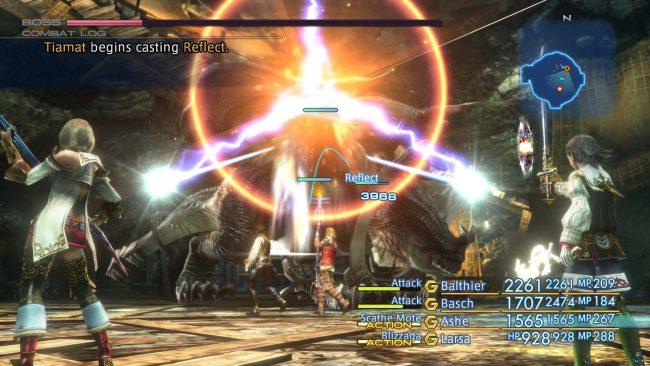 Final Fantasy The Zodiac Age