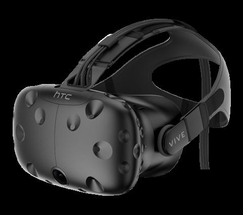 HTC Viveport Infinity : l'abonnement VR illimité à 14,99 euros par mois