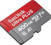 IFA 2017 – Une carte microSD de 400 Go chez Western Digital
