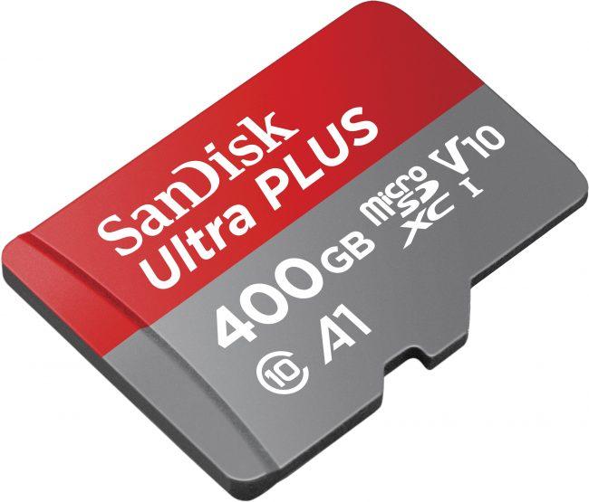 SanDisk 400 Go