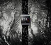 Ionic, la première smartwatch de Fitbit