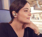 IFA 2017 – Sony WF-1000X, des écouteurs 100% Wireless avec réducteur de bruit
