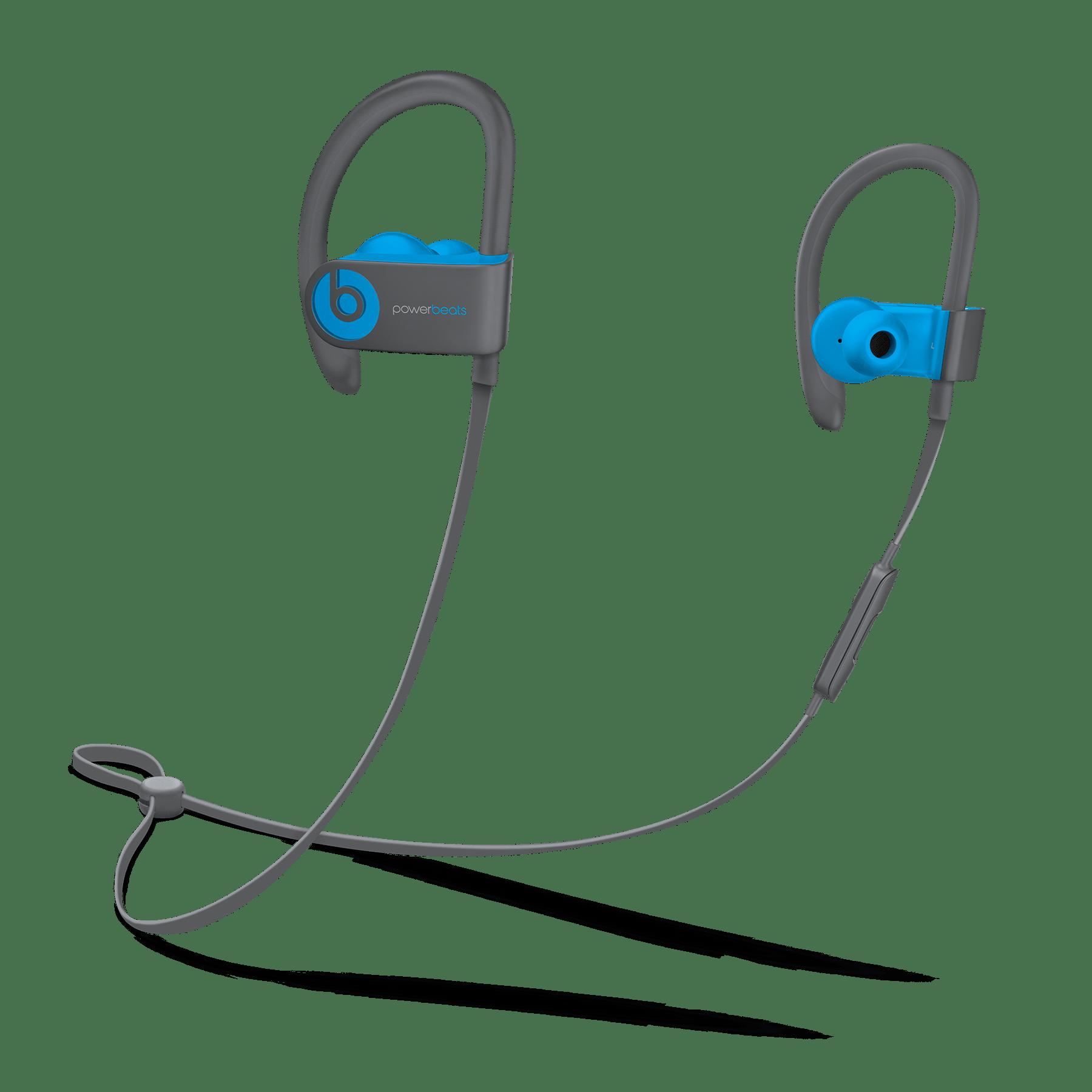 Test Labo des Beats Powerbeats 3 Wireless, une évolution mineure