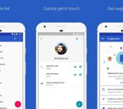 Google Contacts est disponible pour tous les smartphones Android