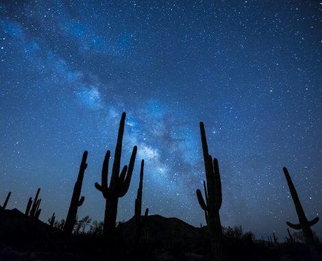 Comment photographier un ciel étoilé ?