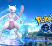 Mewtwo s'invite enfin dans Pokémon Go