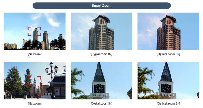 Module photo Samsung à double capteur