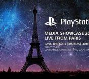 Paris Games Week 2017 : une conférence Sony déjà prévue