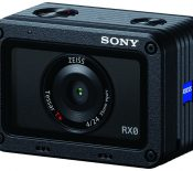 IFA 2017 – Sony lance le RX0, une mini-caméra dérivée du RX100