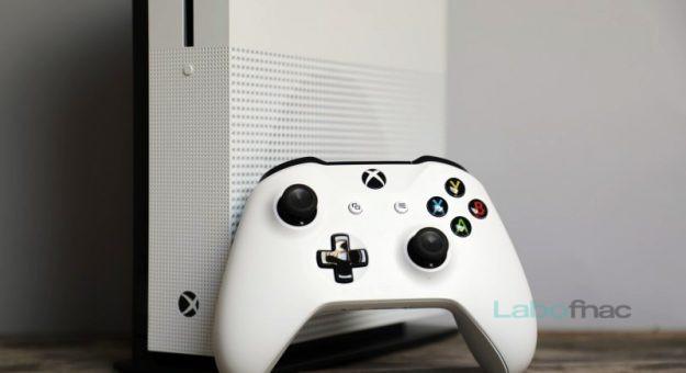 Bon plan – La Xbox One S à moins de 250 euros avec 5 jeux et une 2e manette
