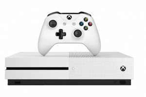 Test de la Microsoft Xbox One S : en attendant la One X