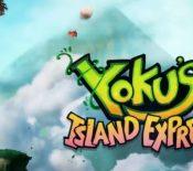 Gamescom 2017 – Yoku's Island Express : un jeu mêlant plateforme, flipper et… bouse