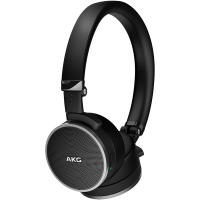 Test Labo du AKG N60 NC Wireless : design rime aussi avec confort