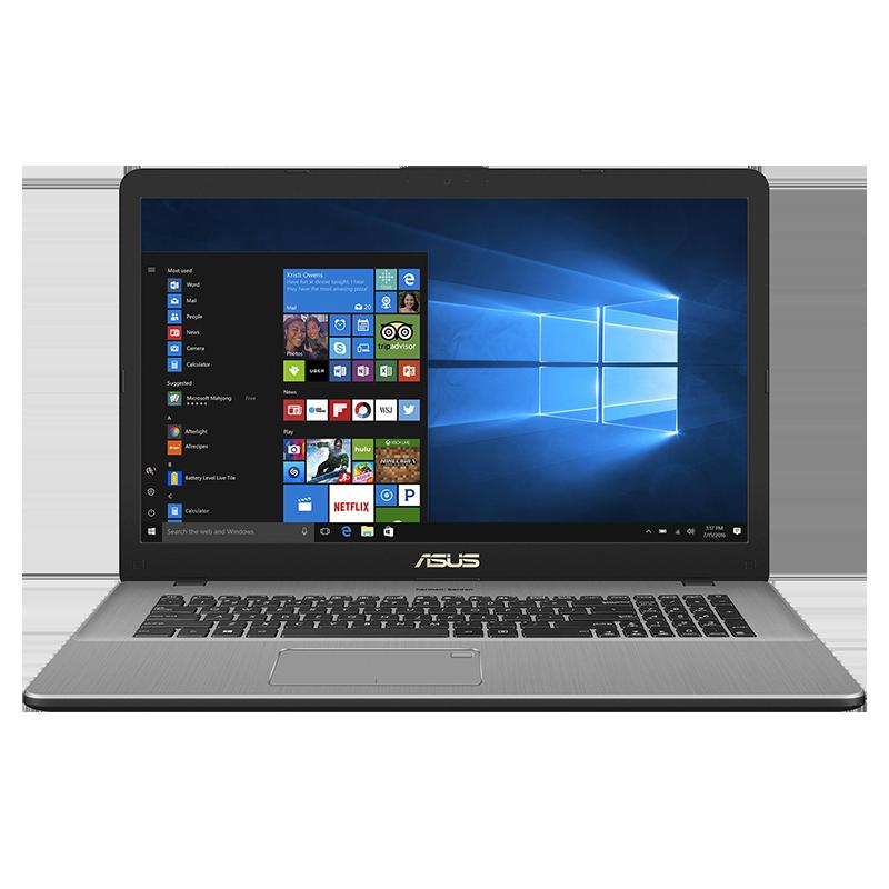 ASUS VivoBook R702U-BX075T