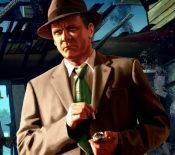 L.A. Noire revient sur PS4, Xbox One et Switch