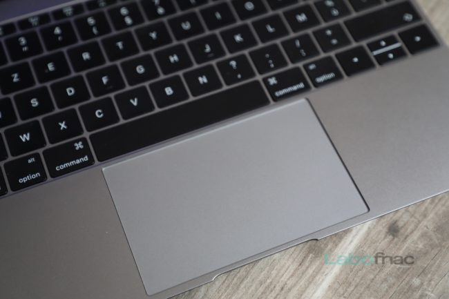 Apple MacBook 12 (mi 2017)