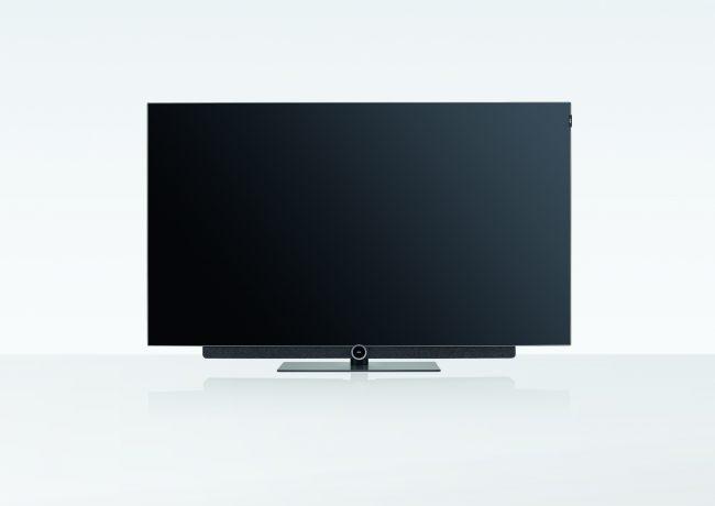 bild 3.55, le téléviseur OLED le plus abordable de Loewe