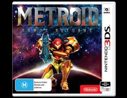 Test de Metroid Samus Returns : Une refonte remarquable sur 3DS