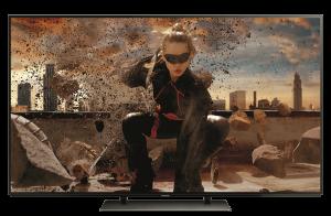 Test Labo du Panasonic TX-55EZ950E : une nouvelle référence en matière de TV OLED