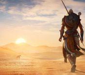 Assassin's Creed : Origins sera en bundle avec la Xbox One S