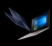 IFA 2017 – Les Asus ZenBook et VivoBook passent aux Core Intel de 8e génération