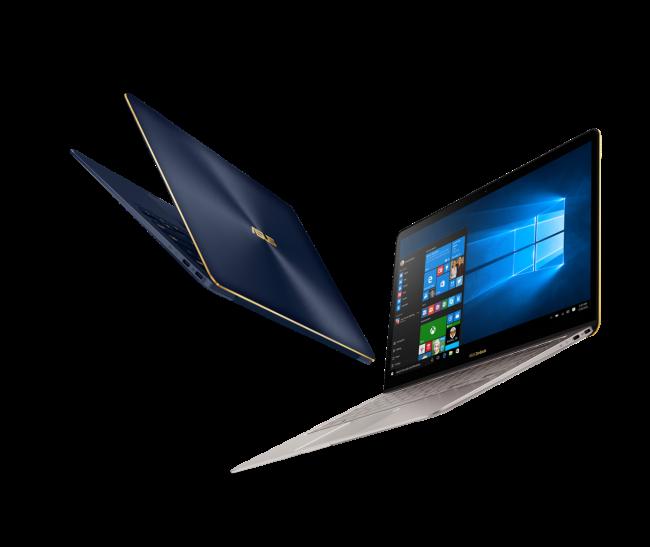 Asus ZenBook 13 Deluxe