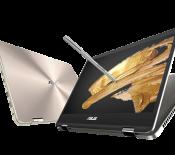 Asus ZenBook Flip 14 (UX461)
