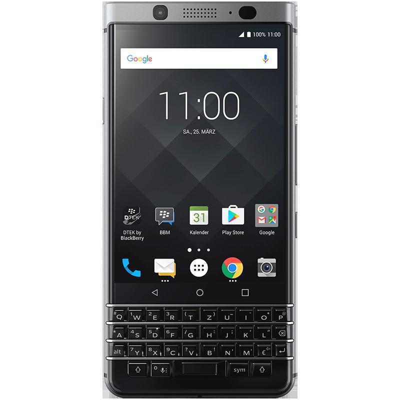 Test Labo Du BlackBerry KEYone Un Vrai
