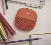 Bose SoundLink Micro : une enceinte compacte et tout-terrain