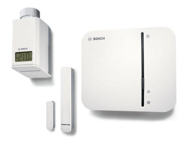 Bosch Kit climat