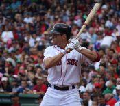 Les Boston Red Sox et l'Apple Watch de la discorde