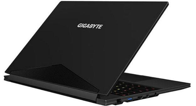 gigabyte aero 15 X
