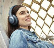 IFA 2017 – Un réducteur de bruit et du Bluetooth pour le casque JBL E65BTNC