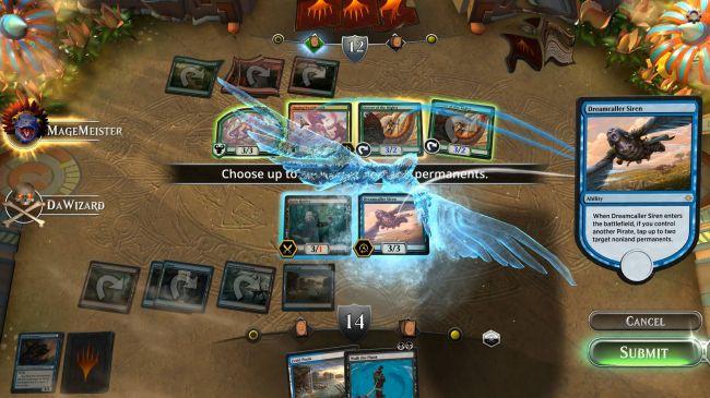 magic arena 1