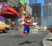Mario, Doom, Xenoblade Chronicles 2… tout ce qu'il faut retenir sur Switch (Nintendo Direct)