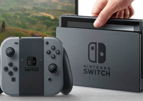 La Nintendo Switch dépasse les 50 millions de ventes (et la Super Nintendo)