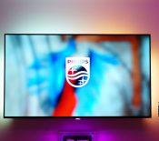 IFA 2017 – Philips étoffe son offre de téléviseurs OLED