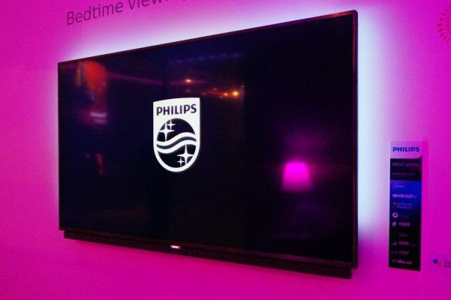 Philips Série 8602