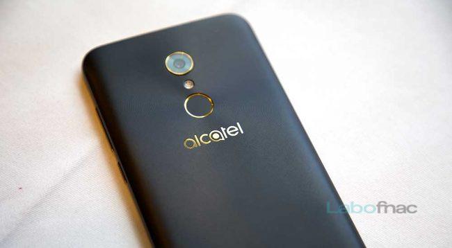 Prise en main des Alcatel A7 et A7 XL