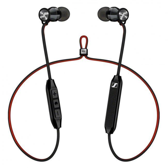 Ifa 2017 De Nouveaux écouteurs Bluetooth Et Filaires Chez Sennheiser