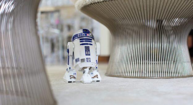 Sphero et les jouets Star Wars, c'est fini
